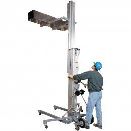 SuperLift Contractor
