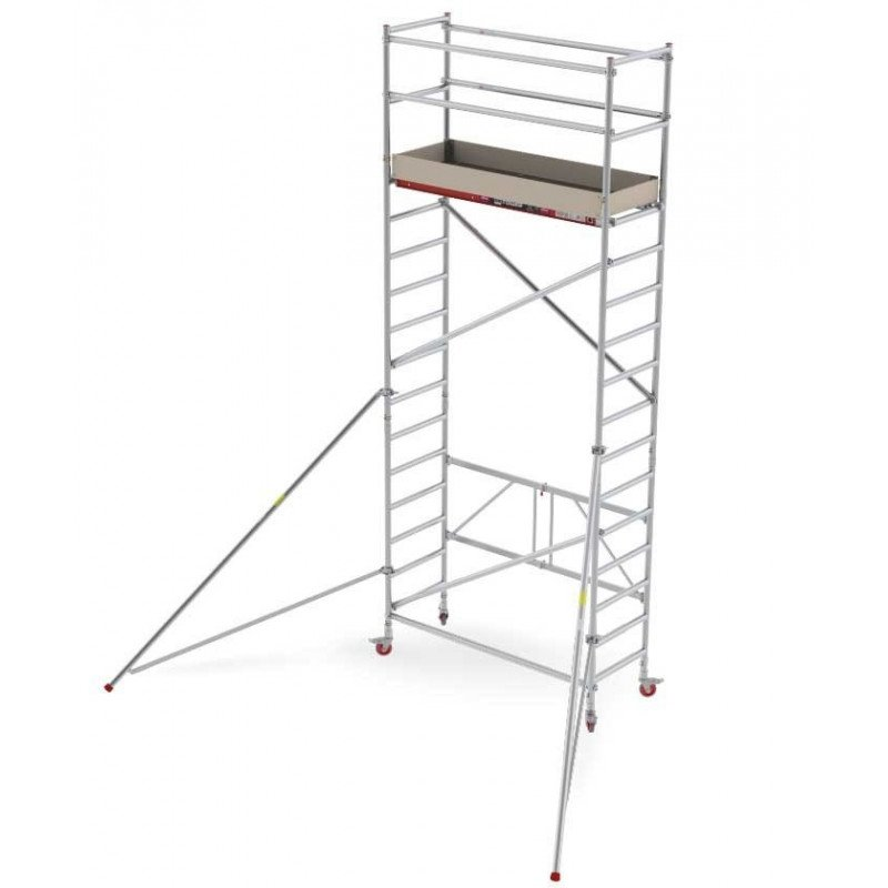 Echafaudage pliant RS Tower 44 Altrex